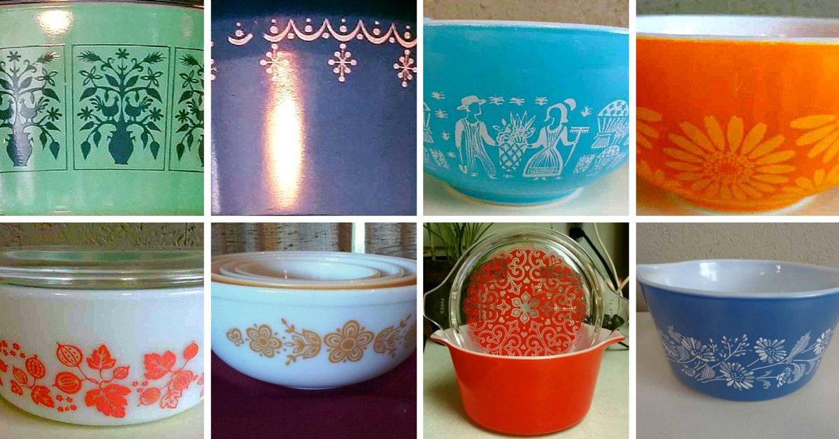 Pyrex in Action!