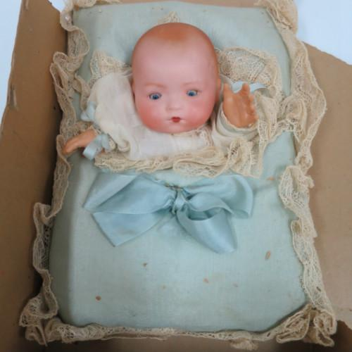 Creepy Doll Baby