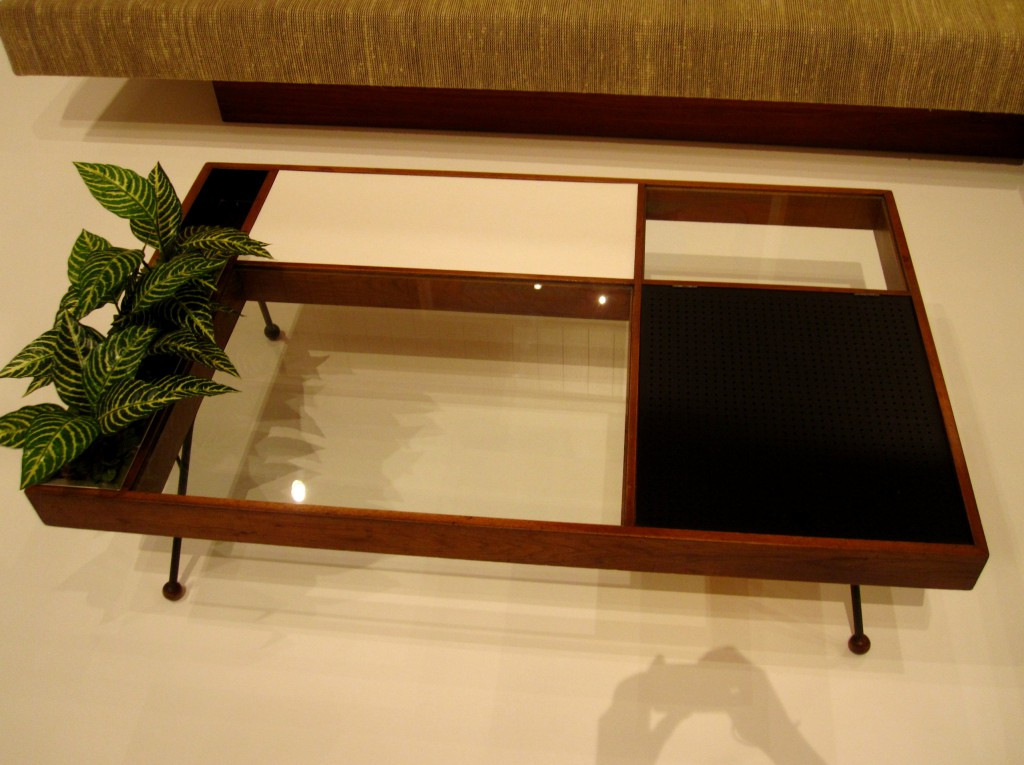 Milo Baughman Coffee table top