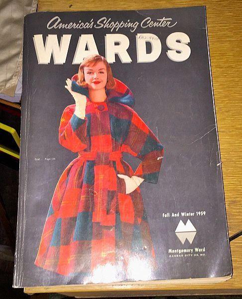 Ward's Catalog