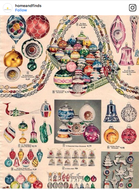 1950s Sears Christmas Catalog