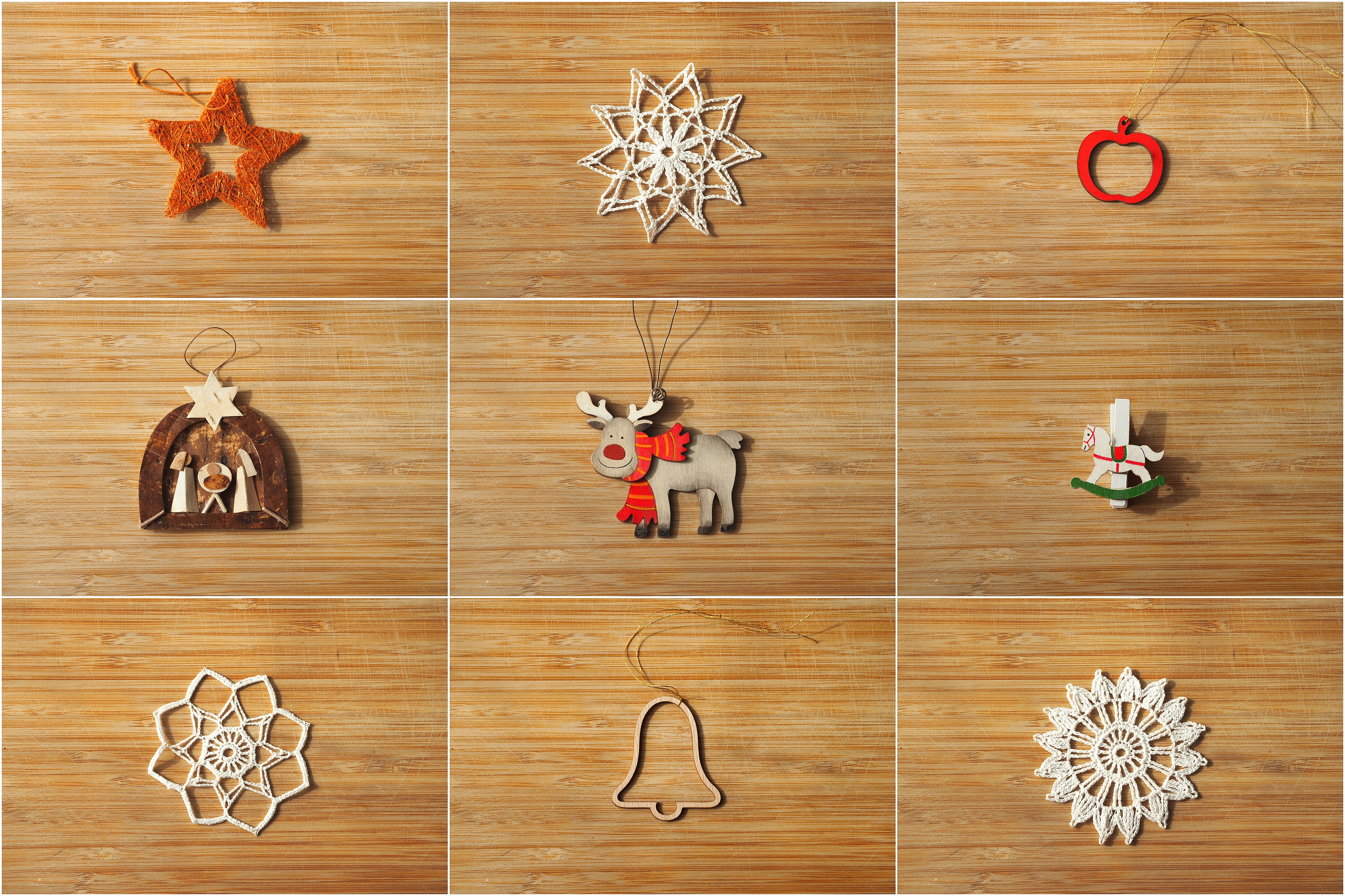 Vintage Christmas Decorations | Estate Sale Blog