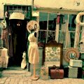 Vintage Resale Shop