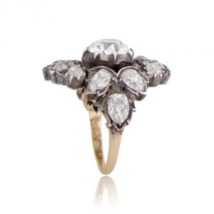 Vintage Engagement Rings_Antique-Victorian-Engagement-Ring