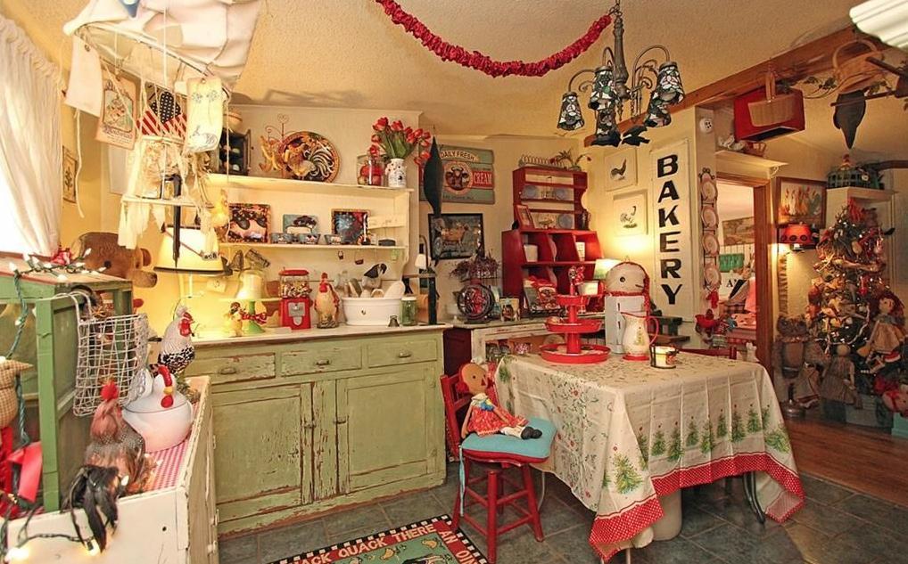 Edmond Oklahoma Estate Sale_Bakery