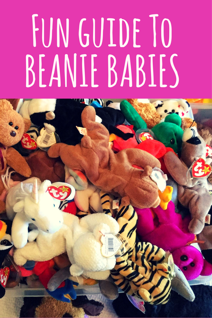 The Great Beanie Babies Bubble  c57a2851050