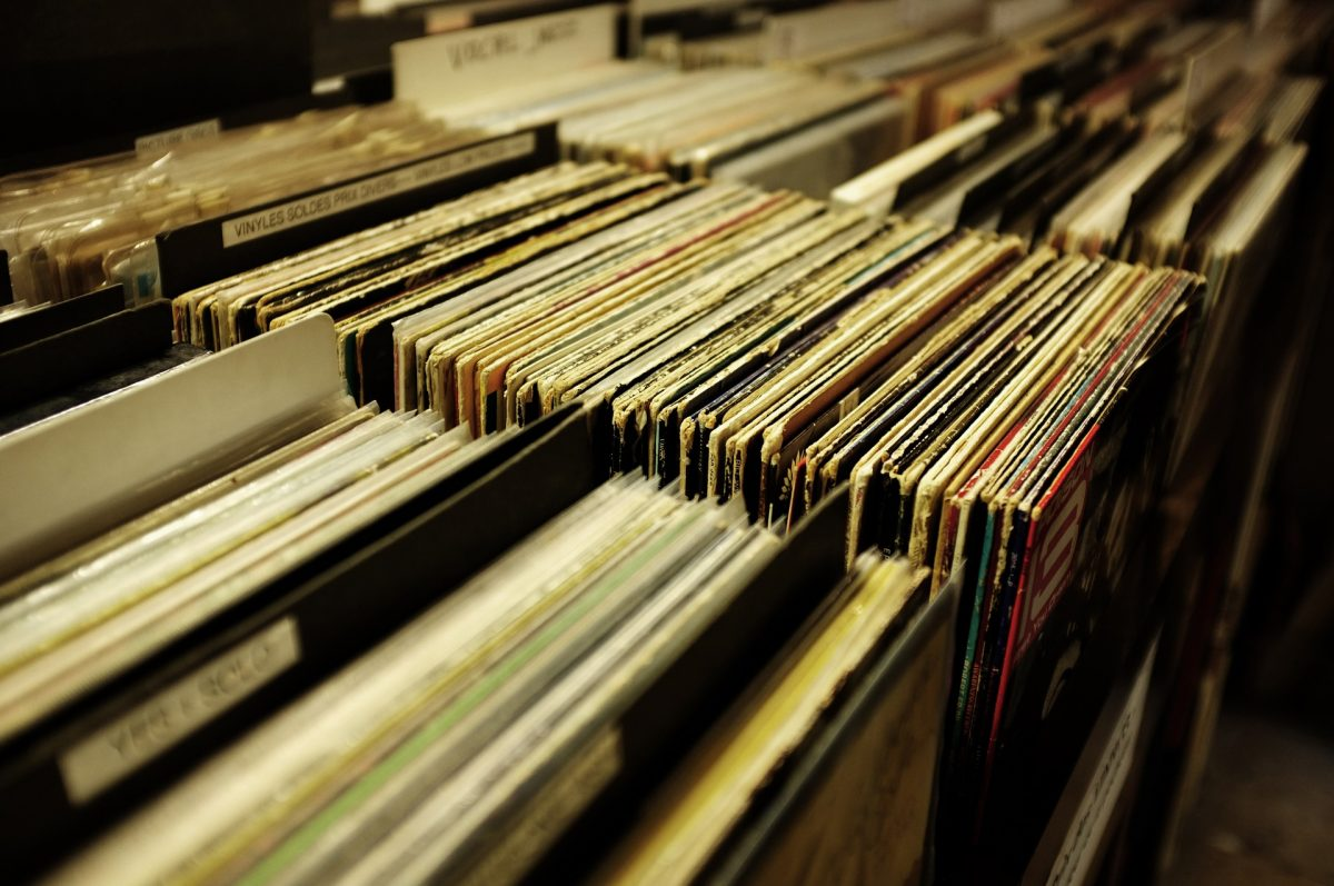 8 Rare Vinyl Records That Could Make You Rich