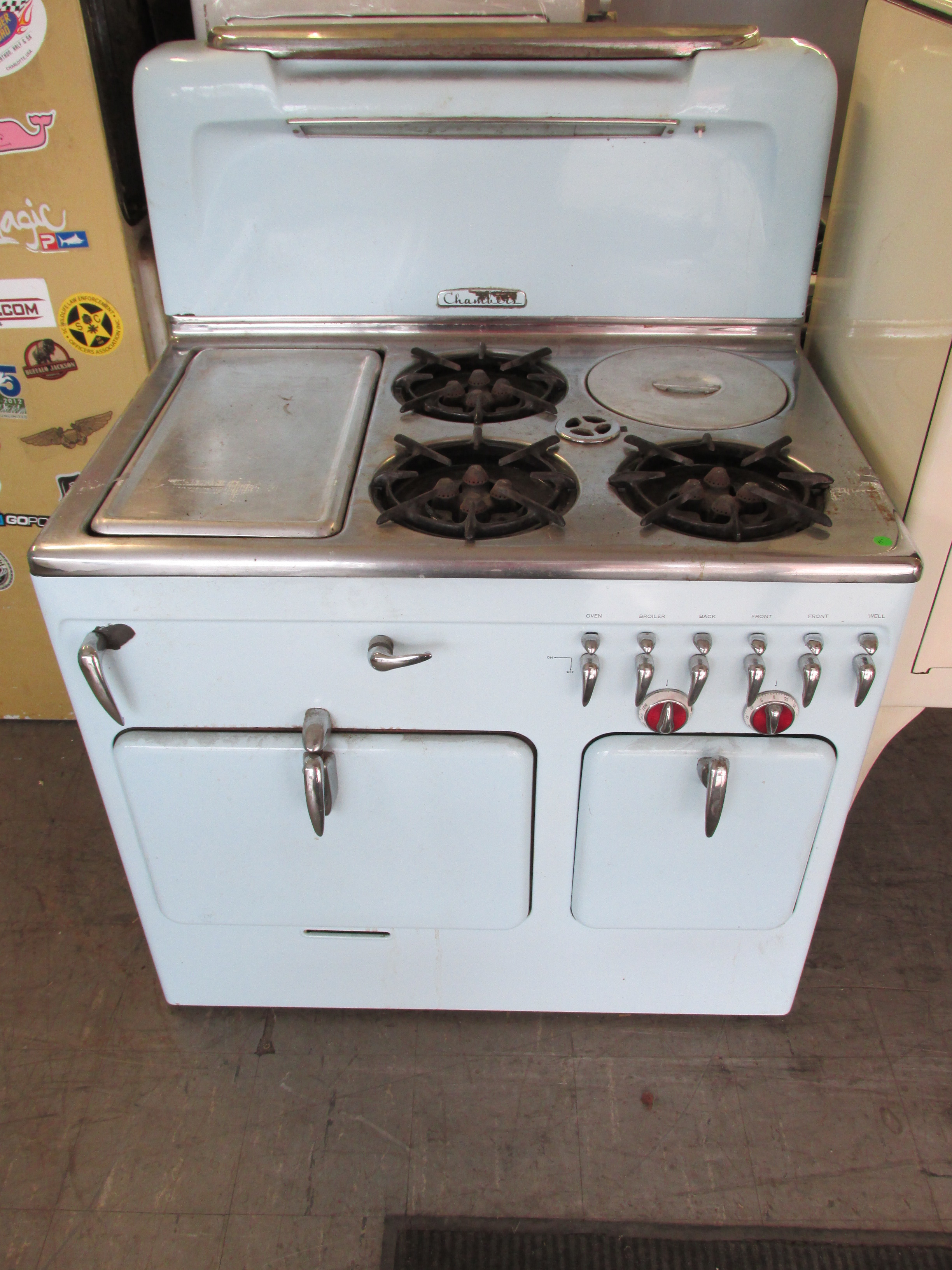 Everything You Need To Know About Buying Antique Appliances Estate Sale Blog