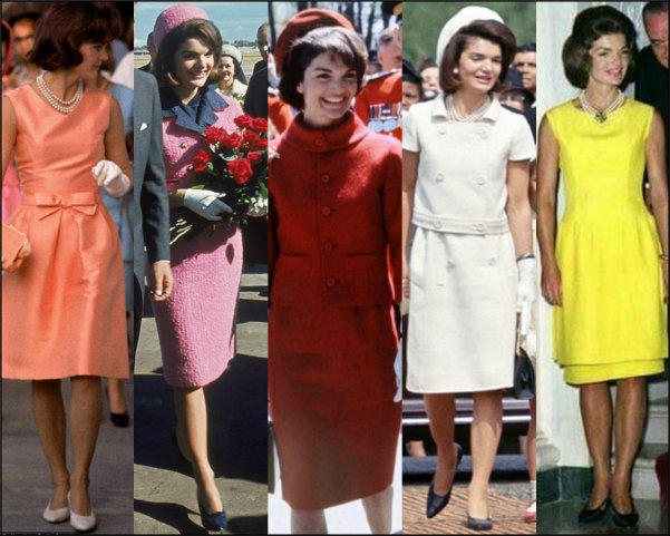 Jacqueline Kennedy  sc 1 st  EstateSales.org & Fashion Trends Throughout The Ages | Estate Sale Blog