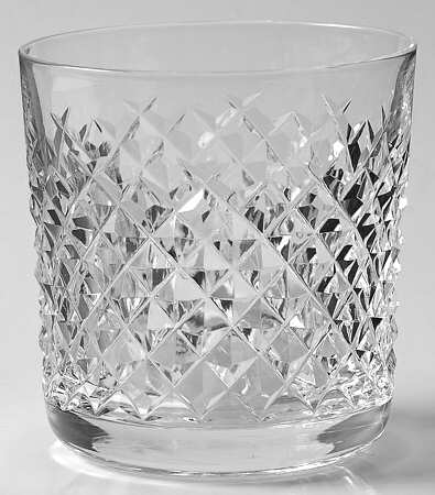 The Complete Guide To Waterford Crystal Estate Sale Blog Enchanting Crystal Patterns Identification