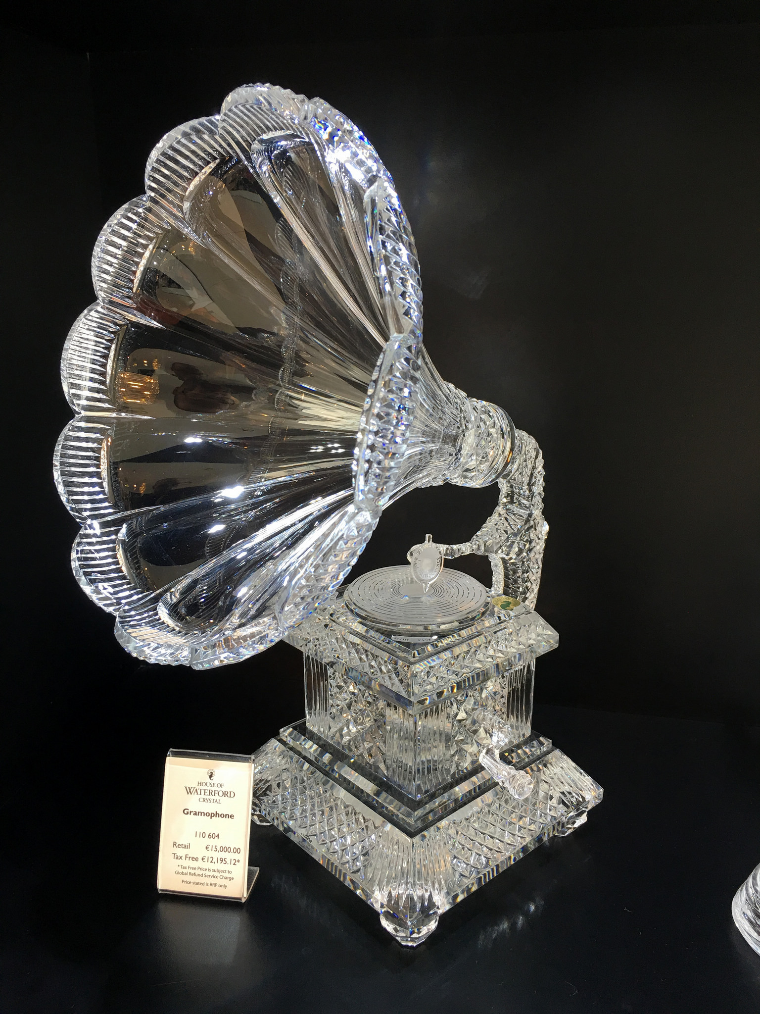 The Complete Guide To Waterford Crystal Estate Sale Blog