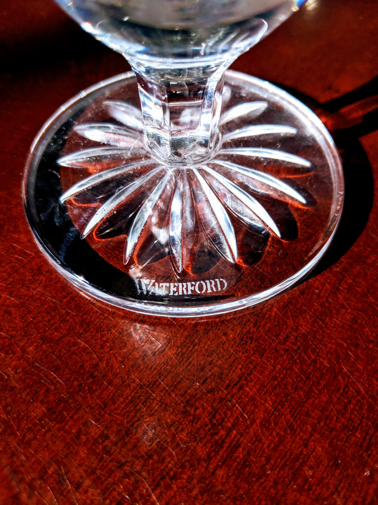 The Complete Guide to Waterford Crystal | Estate Sale Blog