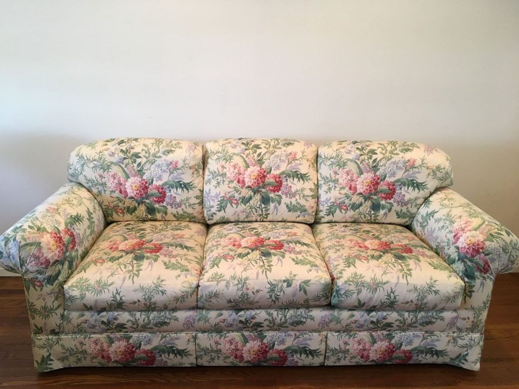 Incredible Retro Furniture Trends Throughout The Ages Estate Sale Blog Onthecornerstone Fun Painted Chair Ideas Images Onthecornerstoneorg