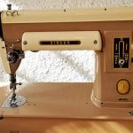 Singer 301-A sewing machine