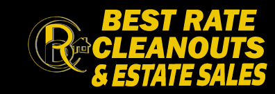 Best Rate Cleanouts Logo