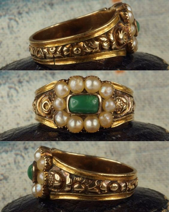 Vintage and Antique Estate Jewelry Guide | Estate Sale
