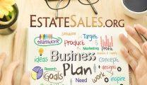 Estate Sale Business Plan - Estate Sale Requirements