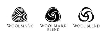 estate vintage fashion with woolmark